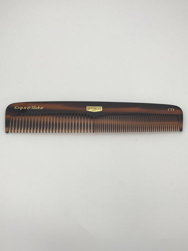 Uppercut CT5 Tortoise Shell Comb