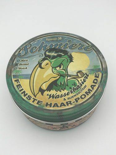 Rumble 59 Medium Hold Waterbased Pomade