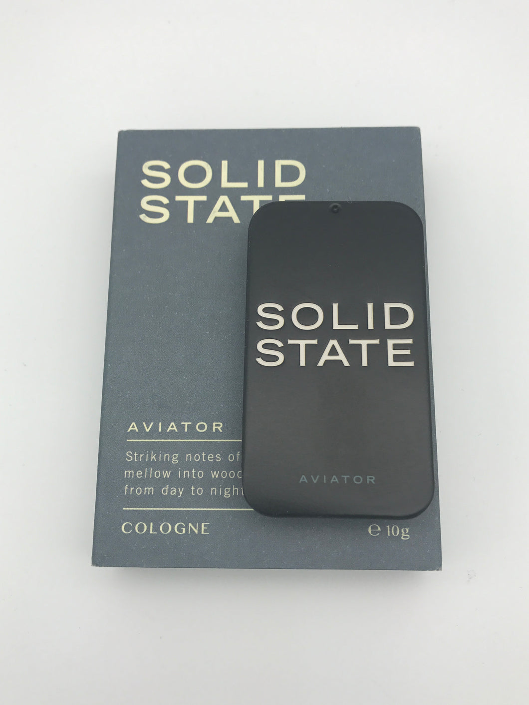 Solid State - Aviator