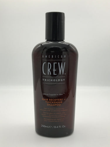 American Crew Hair Recovery+Thickening Shampoo