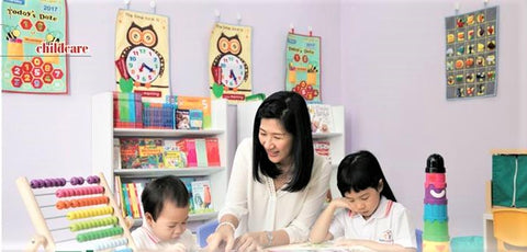Nursery and child care