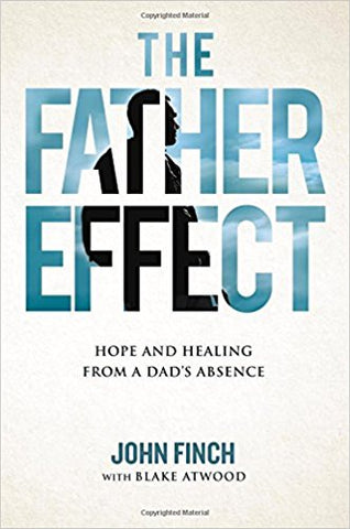 the father effect-John Finch, Author