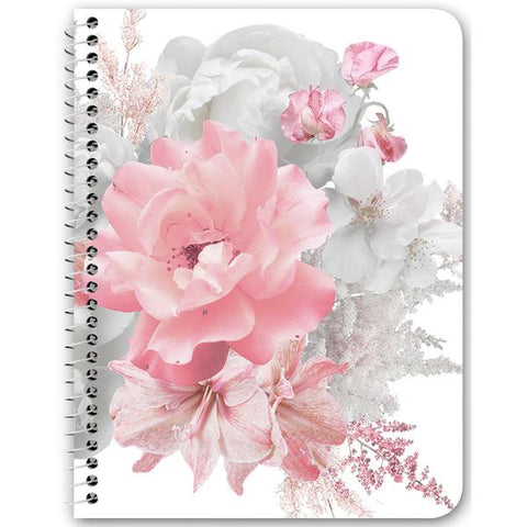 Floral Bouquet Notebooks & Journals