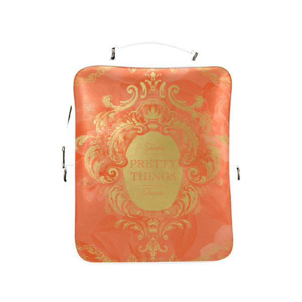 Pretty Things Papaya Backpack