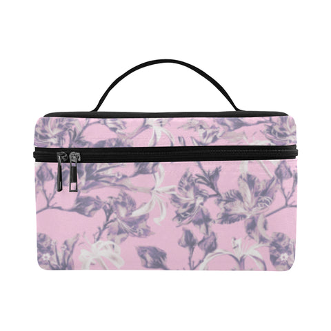 Lilac Bramble Cosmetics Bag