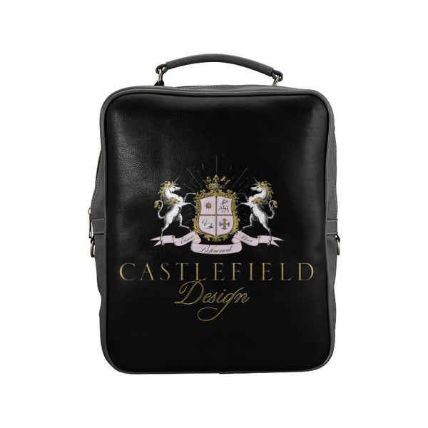 Castlefield Design Crest Backpack