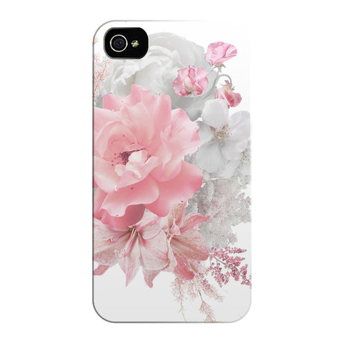 Floral Bouquet iPhone Cases