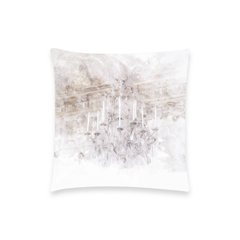 Palace Chandelier Pillow Case