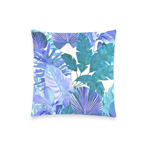 Cool Tropical Pillow Case