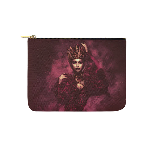 The Red Queen Clutch