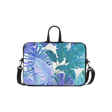 Cool Tropical Laptop Bag 15.6""