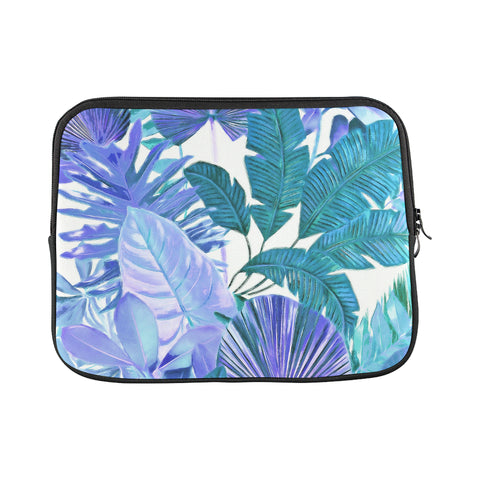 Cool Tropical Laptop Sleeve 11""