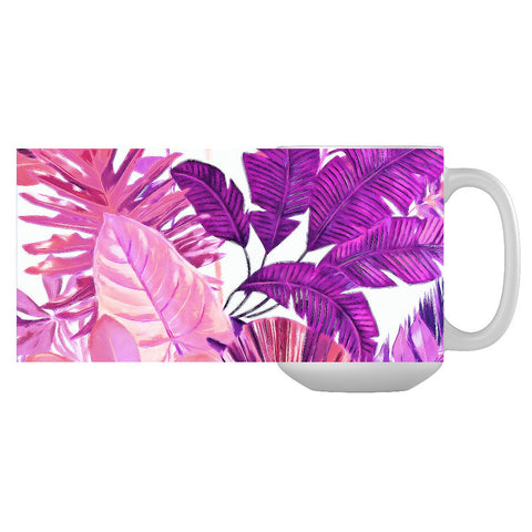 Warm Tropical Mug