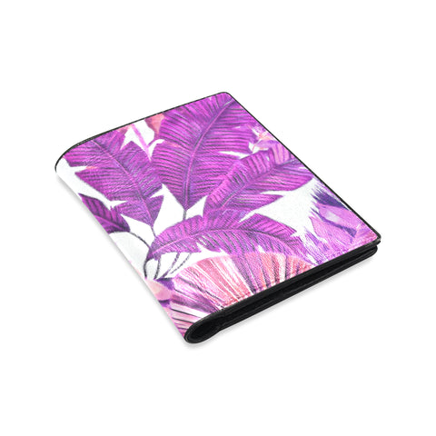 Warm Tropical Wallet