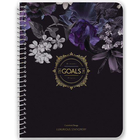 Lalia Dreams Goals Plans Notebooks & Journals