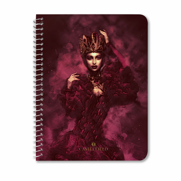 The Red Queen Notebooks & Journals