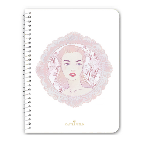 Eva Notebooks & Journals