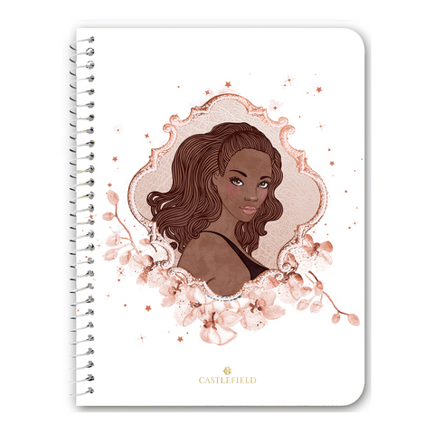 Leonie Notebooks & Journals