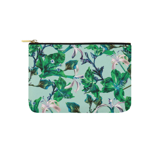 Blue Bramble Clutch