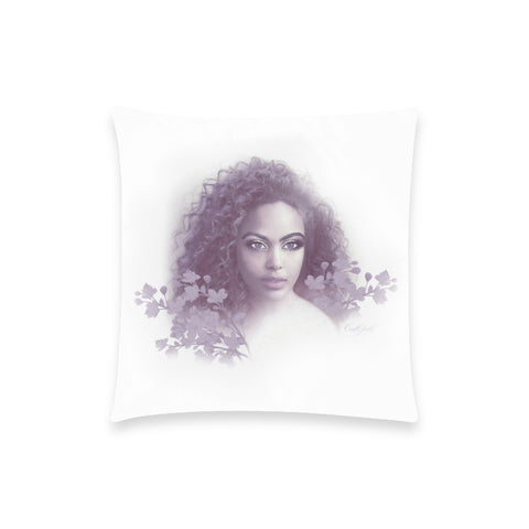 Aria Lavender Pillow Case