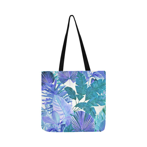 Cool Tropical Tote Bag