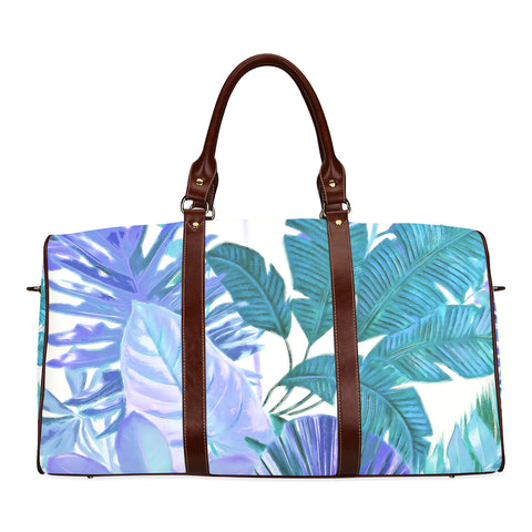 Cool Tropical Travel Bags