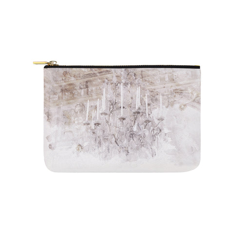 Palace Chandelier Clutch