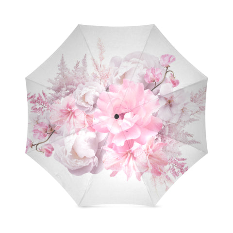 Floral Bouquet Umbrella