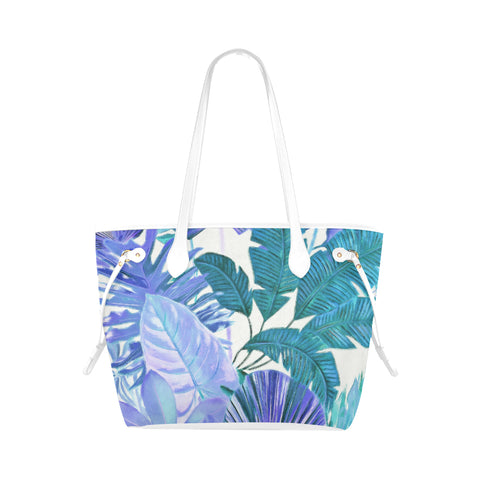 Cool Tropical Shoulder Bag