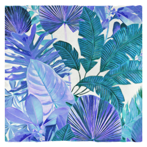 Cool Tropical Scarves