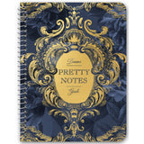 Pretty Notes Notebooks & Journals - Floral - 15 Color Options