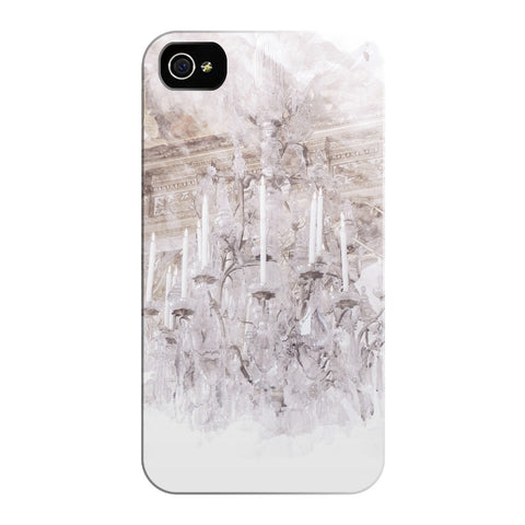 Palace Chandelier iPhone Cases