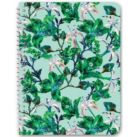 Tropical Bramble Notebooks & Journals - 6 Color Options