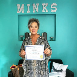 minks mink lashes lash extensions microblading microshading microfeathering class training course school