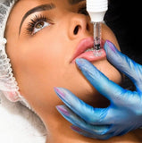 Hyaluronic Lip Injection Class