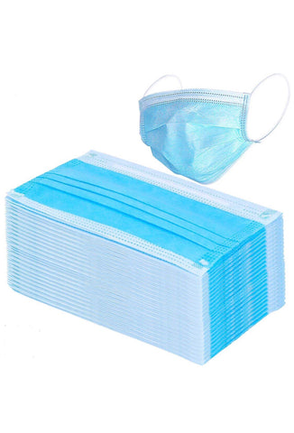 Disposable Face Mask (Qty 20)