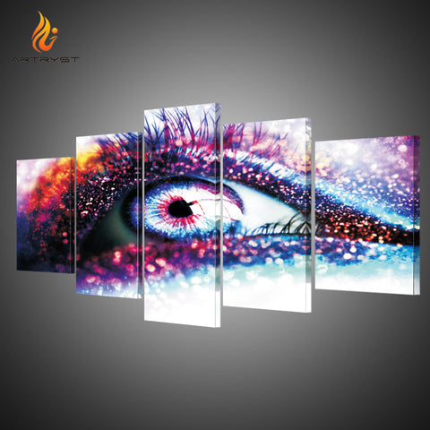 Wall Art Printed Canvas with frame HD Picutre for Home Wall Decoration ABS005
