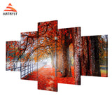 Framed Canvas Print Art Painting HD Picture for Home Wall Decoration ATRS013