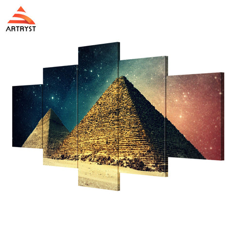 Framed Canvas Print Art Painting HD Picture for Home Wall Decoration ATRS014