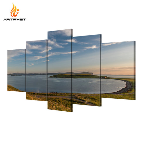 Framed Canvas Print Art Painting HD Picture for Home Wall Decoration ATRS032