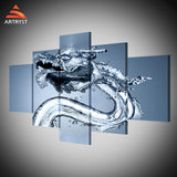 Wall Art Printed Canvas with frame HD Picutre for Home Wall Decoration ABS012