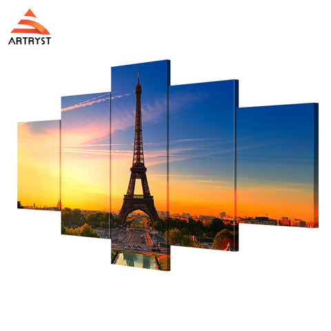Framed Canvas Print Art Painting HD Picture for Home Wall Decoration ATRS010