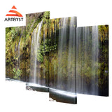 Framed Canvas Print Art Painting HD Picture for Home Wall Decoration RGC021