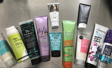 All The Air Dry Products