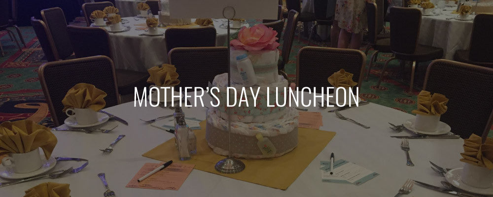 Casa de Vida's Mother's Day Luncheon
