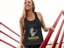 Unicorn Tank Top