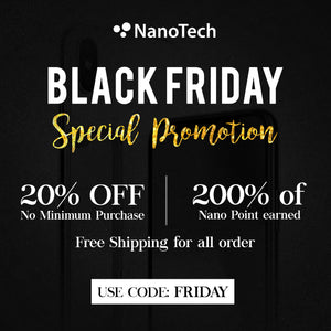 Black Friday Special Promtion