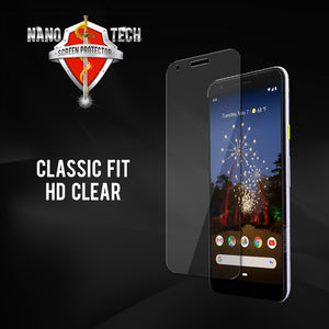 NanoTech® Classic Fit Tempered Glass for Google