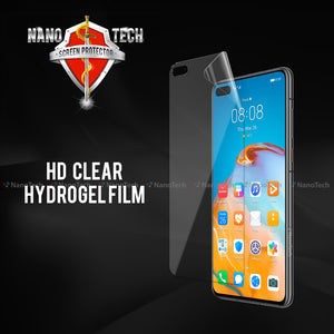 NanoTech® HD Clear Hydrogel Film Protector for Huawei