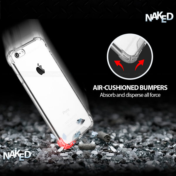 Nano AirTech Phone Case for Apple iPhone